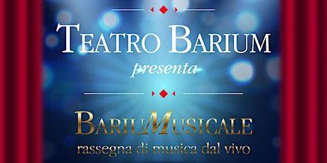 SISTERS QUEEN Concert live - Rassegna  BariuMusicale biglietti