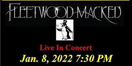 Fleetwood Mac Tribute Fleetwood Macked tickets
