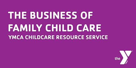 Planning Activities for the Family Child Care -Module 3 tickets
