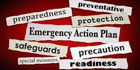 Effective Communication  Emergency Kits for  the Deaf and Hard of Hearing tickets