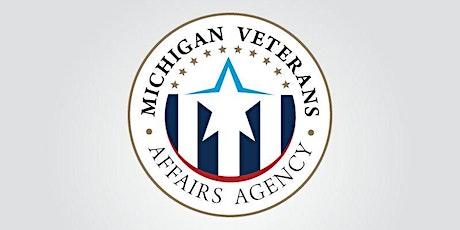 Michigan Veteran Friendly Employers Innovation Conference tickets