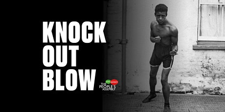 Knock out blow! A play about boxer Len Johnson tickets