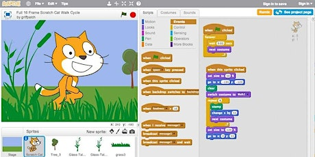 Learn to code with Robokids at Chantrell Creek Elementary tickets