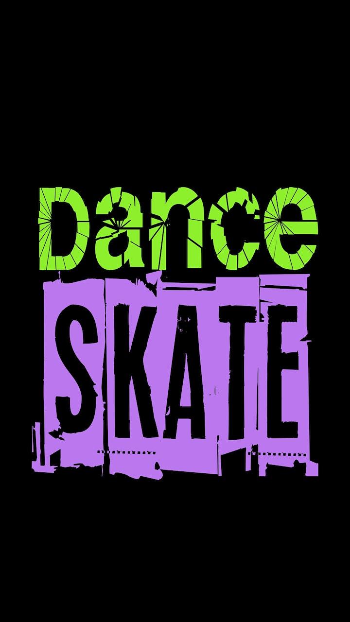 Dance Skate Workshops w/ Morgan Weske image