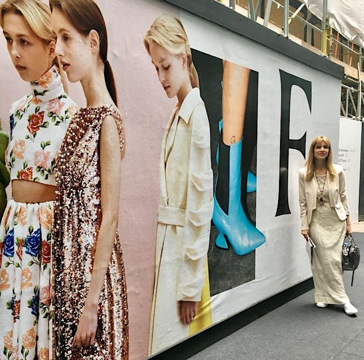 Imagen de Emprendiendo en el periodismo de moda