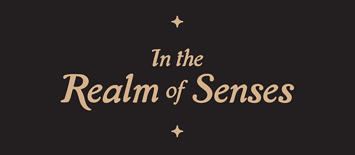 In The Realm Of Senses Presents: Bach to the USSR image