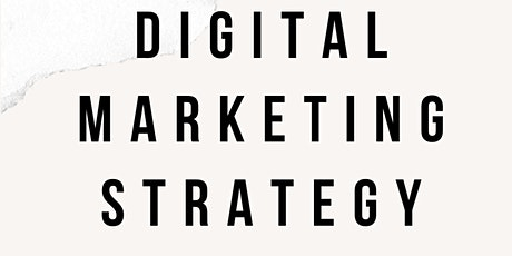 Digital Marketing Strategy Business Growth  Workshop tickets
