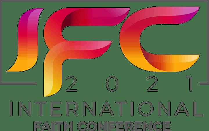 FAITH MINISTRIES ALLIANCE LEADERS SYMPOSIUM (During 2021 IFC) image