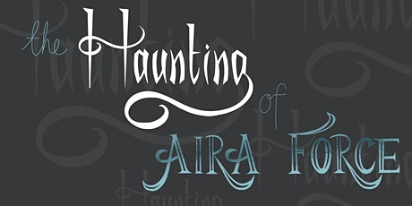 The Haunting of Aira Force tickets