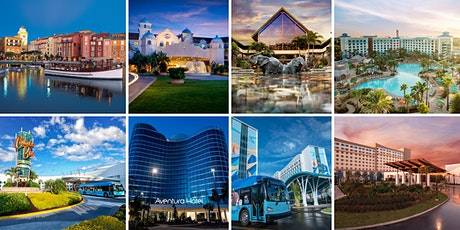 Loews Hotels at Universal Orlando Hiring Event - October 6th and 7th tickets