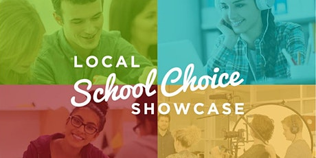 Local School Choice Showcase (The Woodlands) tickets