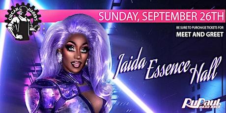 RuPaul's JAIDA ESSENCE HALL @  Oilcan Harry's -  7PM - Sept 26th! tickets