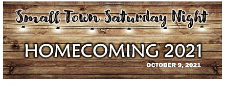Sumrall Small Town Saturday Night HOCO 2021 tickets