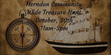 Community Wide Treasure Hunt tickets