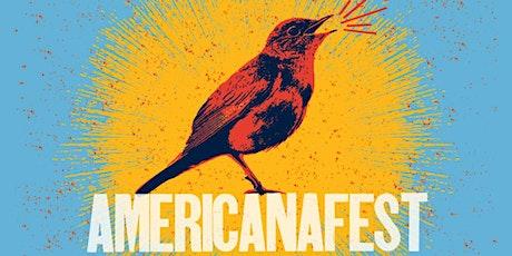 Americanafest 2021 Night 1 ft. The Mavericks, David Ramirez, and more tickets