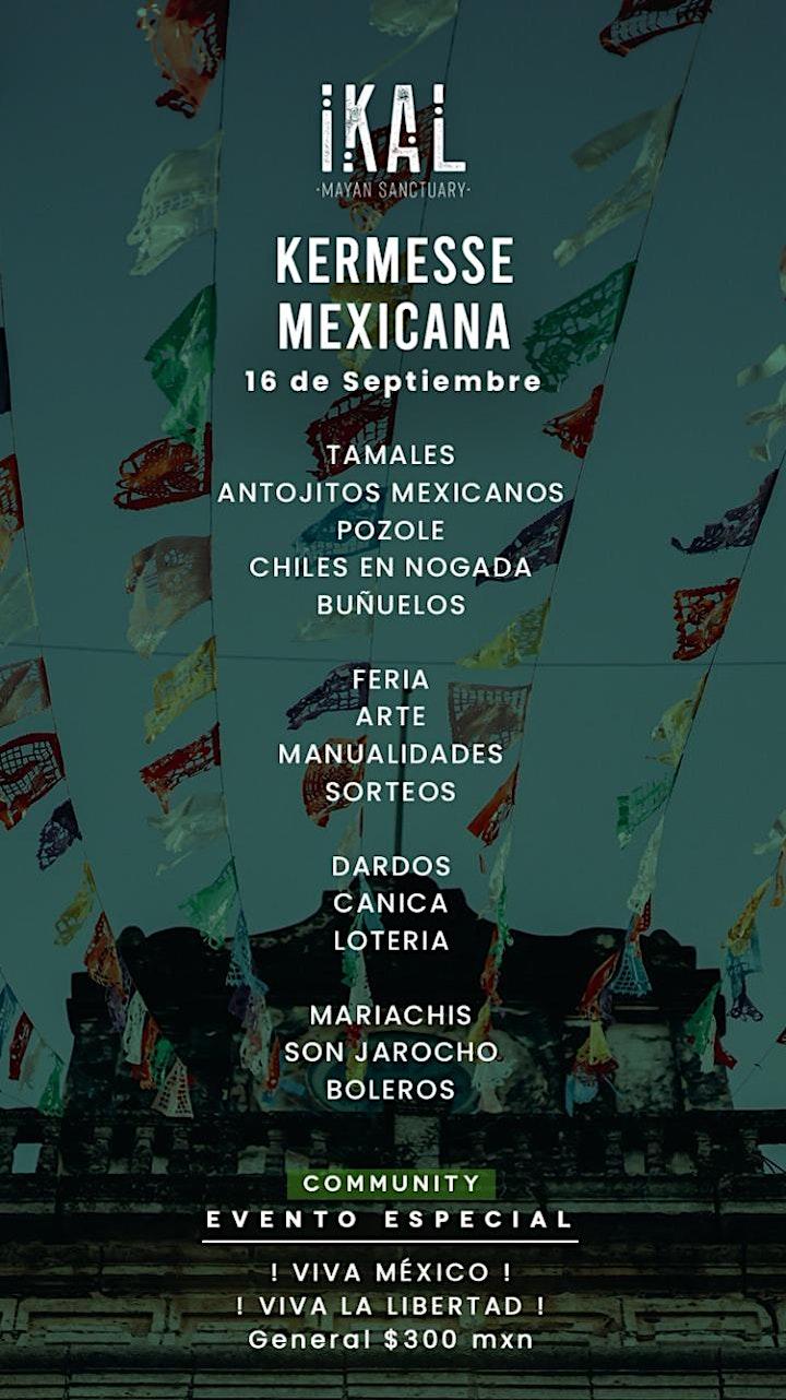 Mexican Kermesse image