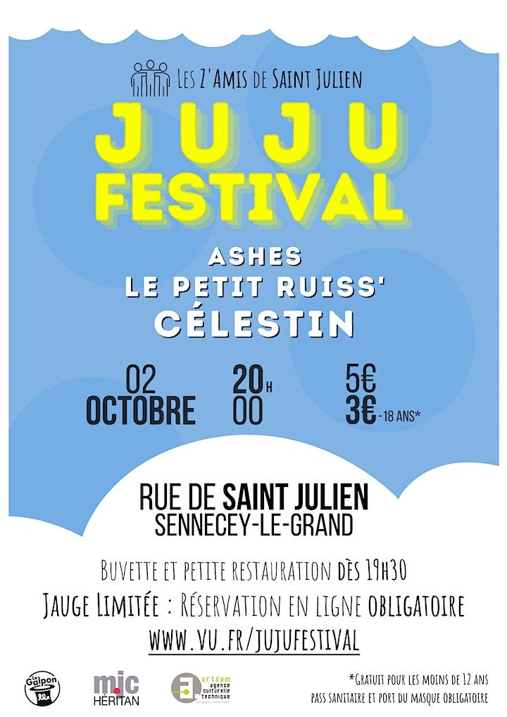 Image pour Juju Festival