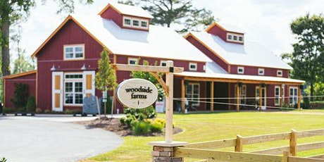 Native Plate Series at Woodside Farms tickets