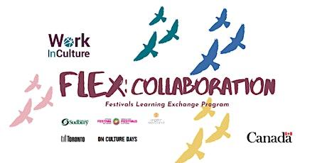 FLeX: Collaboration Informational Presentation tickets