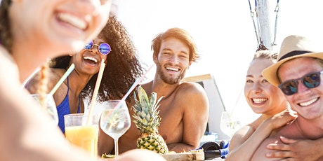 Booze Cruise Waikiki | @Dapregamehawaii tickets