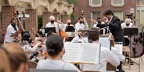 DC Strings Orchestra: Season 6, Opening Concert tickets