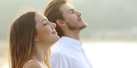 Beginning Healing Meditation and Breathwork for Stress and Anxiety tickets