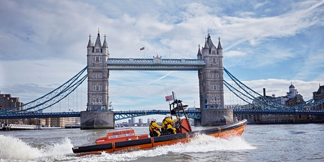 RNLI Tower Dinner and Auction 2021 tickets