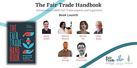 Book Launch: The Fair Trade Handbook tickets