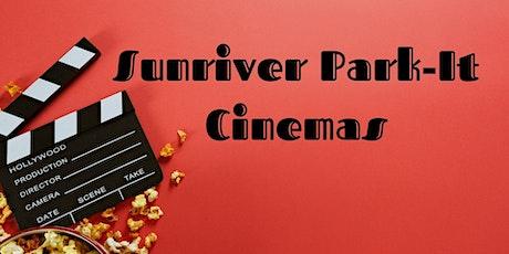 Park-It Halloween Twilight Cinemas tickets
