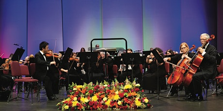 Chandler Symphony Orchestra: Re-Introducing...CSO! tickets