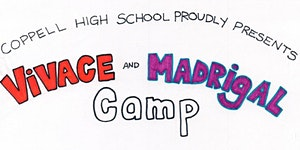 Vivace and Madrigal Camp 2016