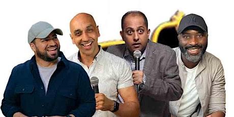 Desi Central Comedy Show - Leamington Spa tickets