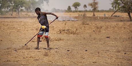 Developing Resilience and Achieving Food Security in West Africa tickets