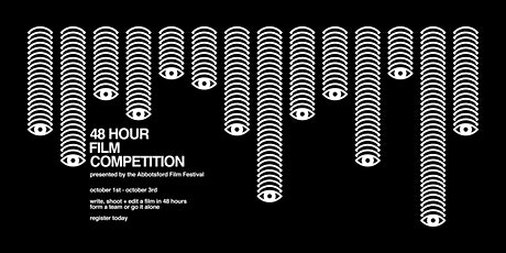 48 Hour Film Competition (Abbotsford Film Festival) tickets