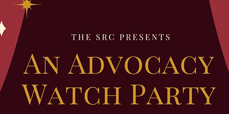 An Advocacy Watch Party tickets
