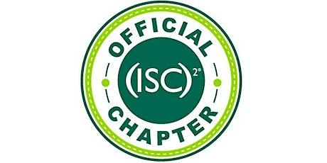ISC(2) Northeast Florida Chapter September Meeting tickets