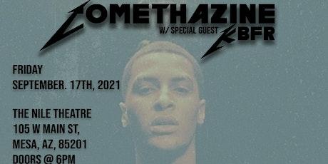 Comethazine w/ special guest KBFR tickets