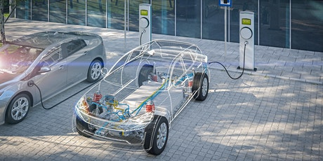 Navigating an Electric Vehicle Future: Virtual Workshop tickets