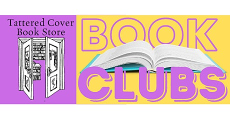 TC Science and Nature Book Club  October 2021 tickets