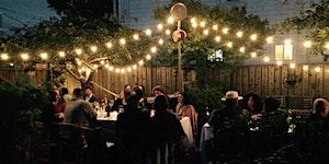 Clandestino Supper Club presents A Sicilian Feast....