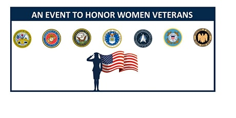 Event to Honor Women Veterans (CLICK HERE TO REGISTER) tickets