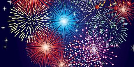 Avonwood Primary School's fireworks display tickets