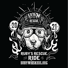 1st Annual Ruby's Ride tickets