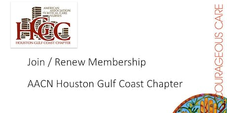 AACN Houston Gulf Coast Chapter Events   Eventbrite