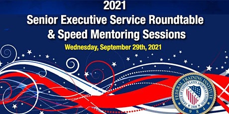 2021 SES Roundtable & Speed Mentoring Session tickets