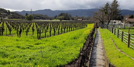 Napa County Groundwater Sustainability Public Meeting #2 tickets