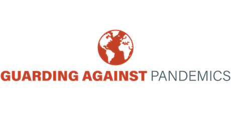 Q&A about Guarding Against Pandemics with Gabe Bankman-Fried tickets