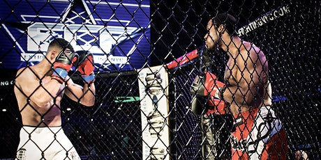 Extreme Cage Fighting: Warriors Challenge tickets