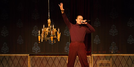 Je suis William | Théâtre Le Clou billets