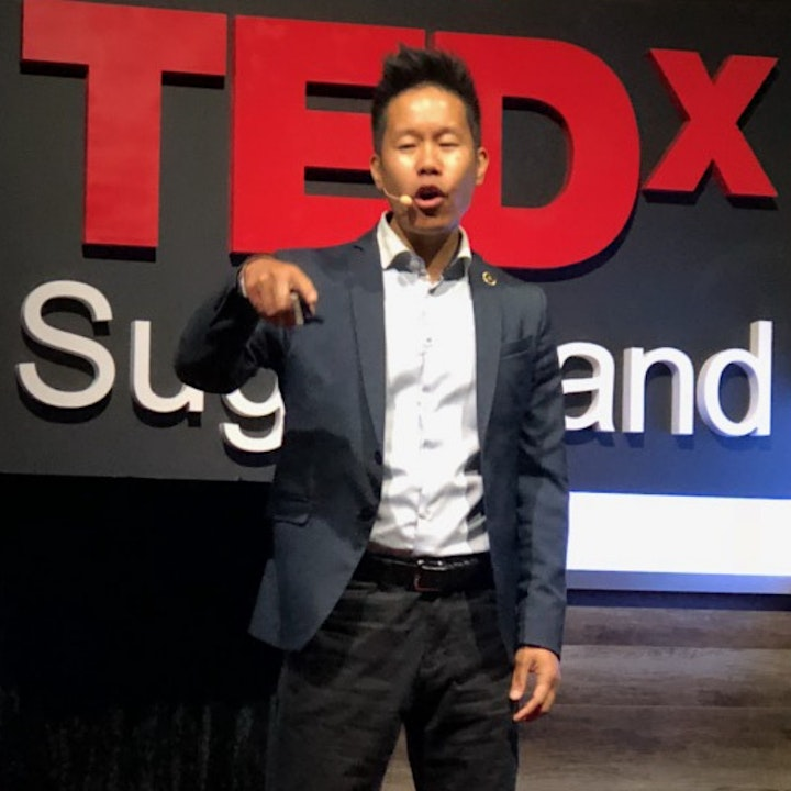 GLOBAL SPEAKER IN A DAY - With Special Guest Christopher Kai: Bild